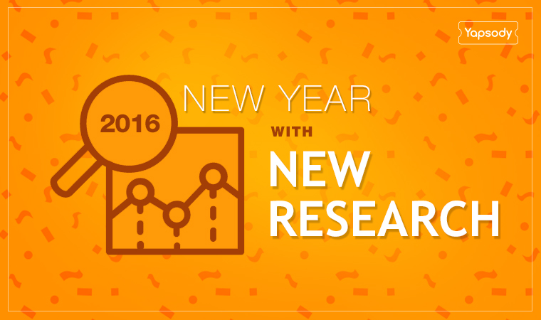 2016 New Year with New Research Plan for Event Organizers