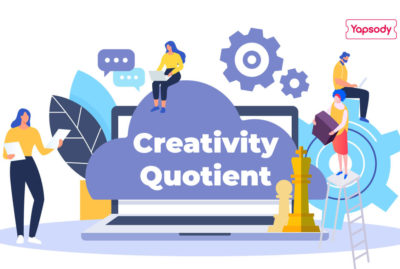 Strategies to Boost the Creativity Quotient for Event Professionals - Yapsody