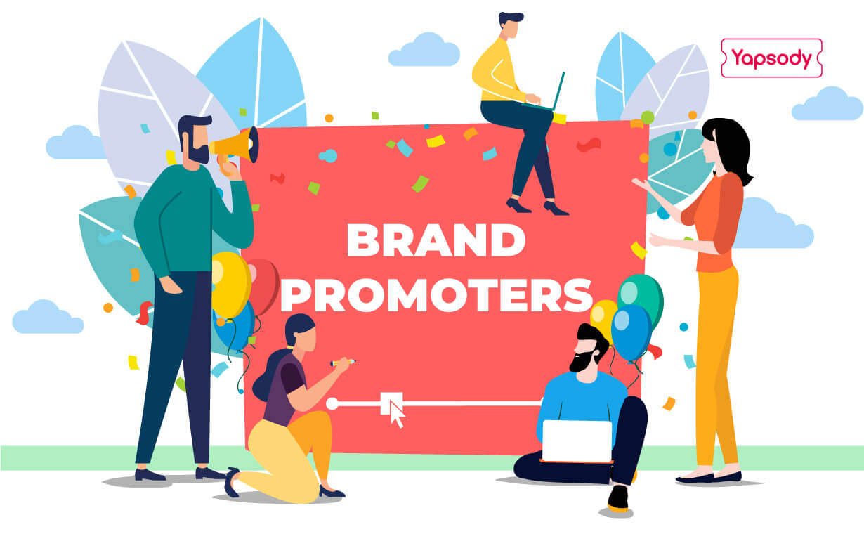 Make Your Fans Your Brand Promoters In 4 Easy Steps - Yapsody