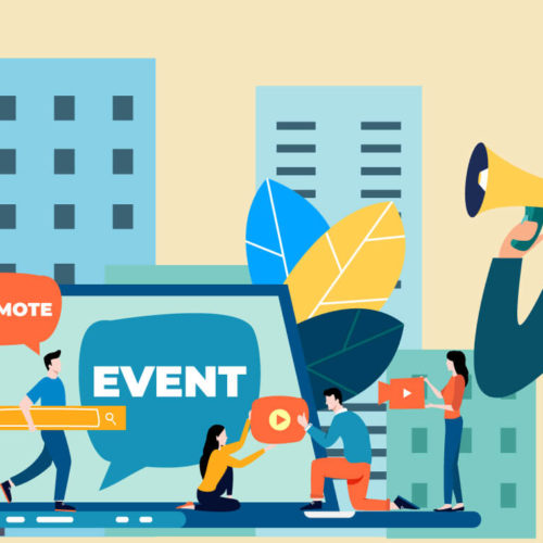 Promote an Event at Short Notice Successfully