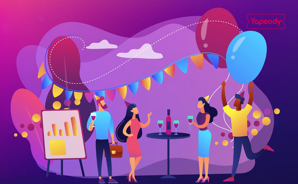 Top 11 Out-of-the-Box Entertainment Ideas For Corporate Events