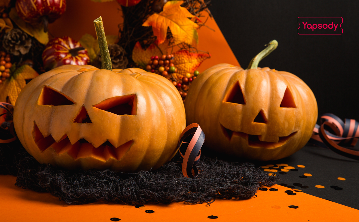 An Event Presenter's Guide To Hosting The Perfect Halloween Party
