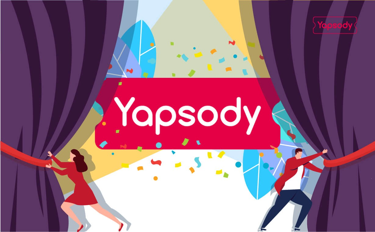 Top Reasons to Choose Yapsody for Your Holiday Season Event Listing