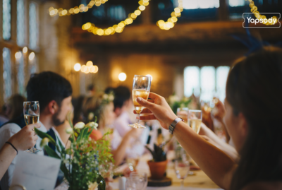3 Ways Yapsody Helps Your Guests Feel Extra Special