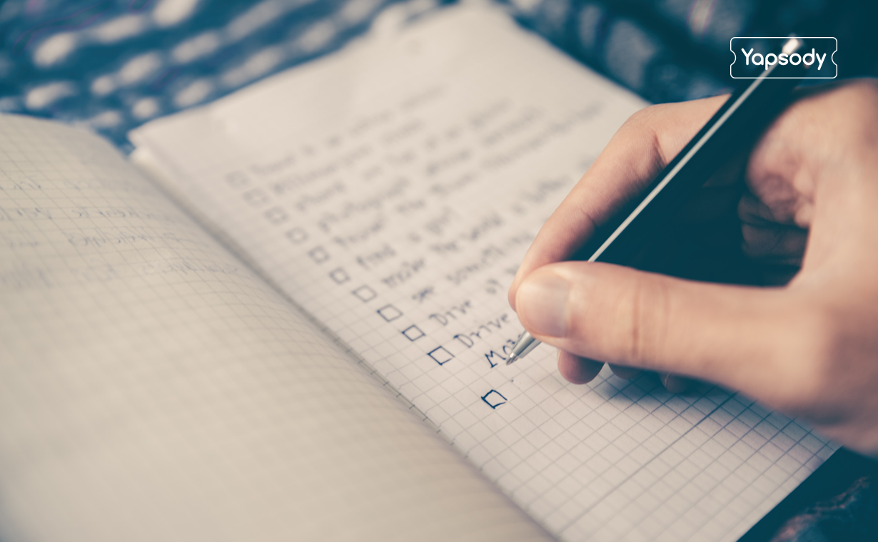 3 Types Of Surveys To Improve Your Event Planning